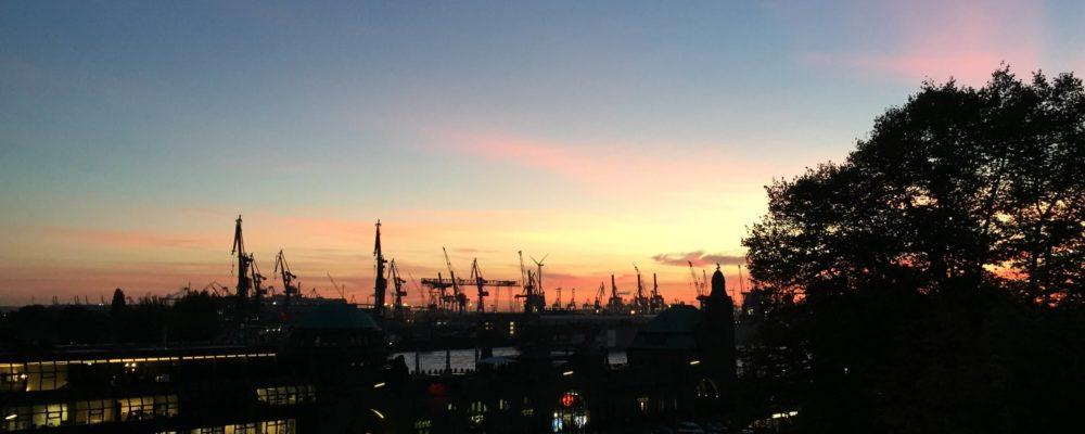 Hamburg Geld anlegen und verwalten